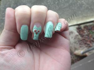 nails watermark