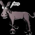 donkey-618972_960_720